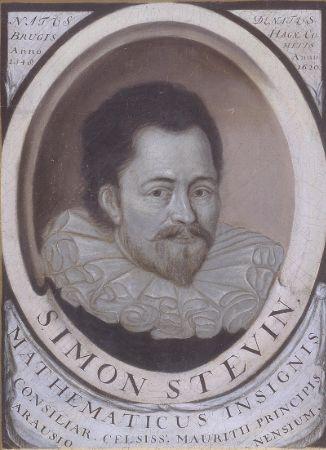 Simon Stevıen