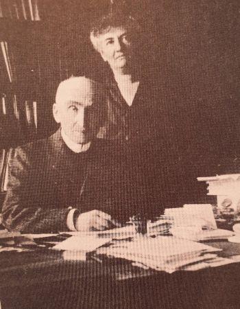 Bergson ve Karısı