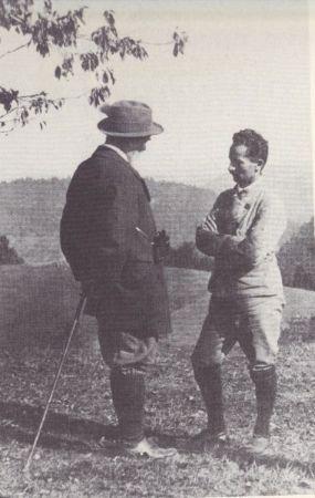 Heidegger ve Edmund Husserel