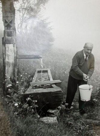 Todtnauberg, 1968