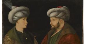 fatih sultan mehmet, 1479-1481