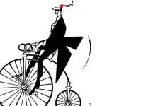 Bisikletli Abdülcanbaz (1)