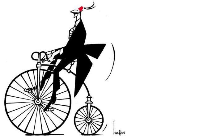 Bisikletli Abdülcanbaz