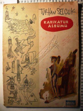 Karikatür Albümü