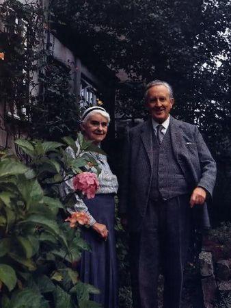 Toliken ve Eşi