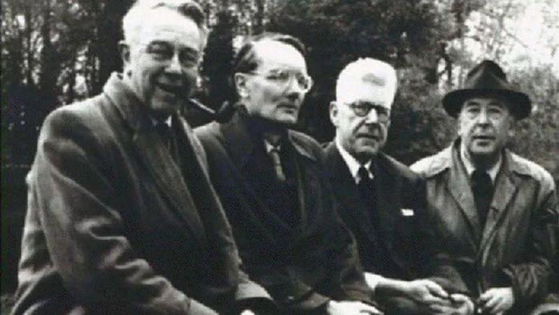 Tolkien Ve Arkadaşları