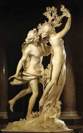 Apollo Ve Dafne