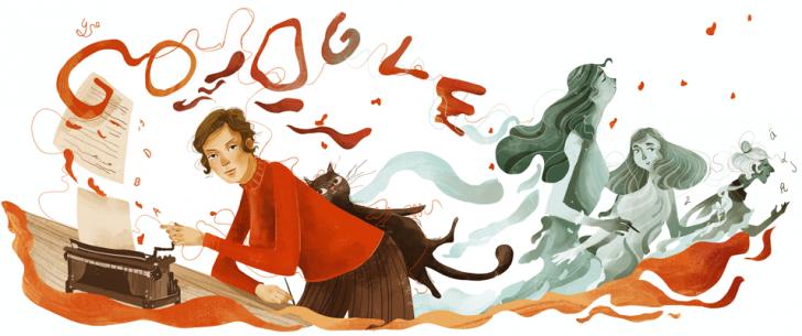 tomris uyar google doodle