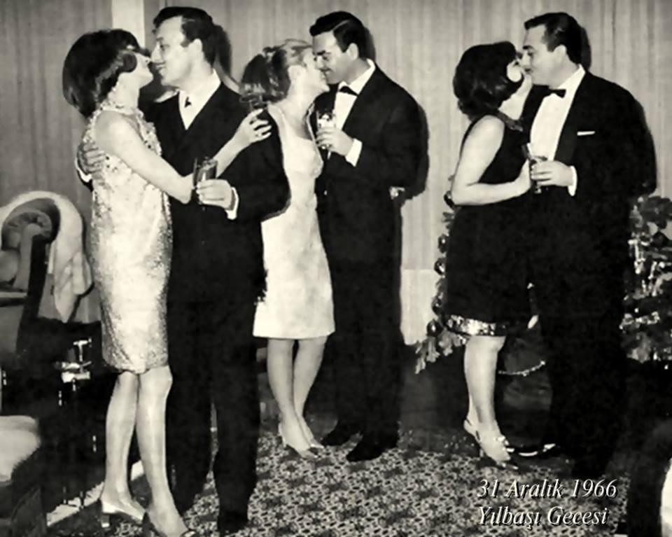 31 Aralık 1966