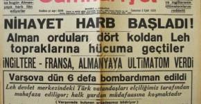 Cumhuriyet Gazetesi (1)