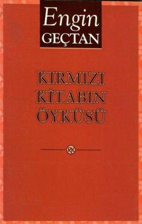 Kırmızı Kitabın Öyküsü