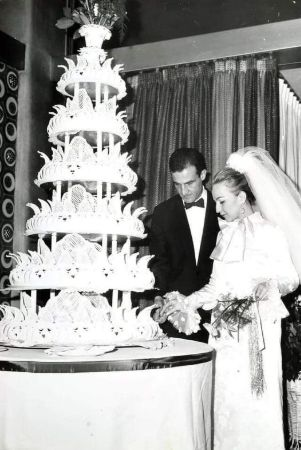 Suna ve İnan Kıraç Düğün Töreni