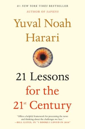 21. Yüzyıla 21 Ders