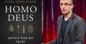 Homo Deus (1)