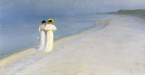 Peder Severin Kroyer (1)
