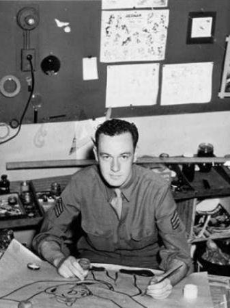 Stan Lee Askerliği (1)