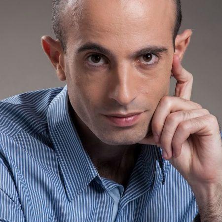 Yuvan Harari
