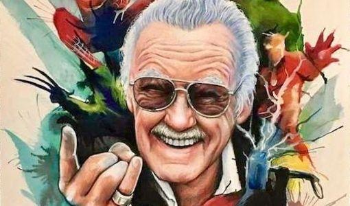 Marvel Süper Kahramanlarının Yaratıcısı Stan Lee Kimdir?