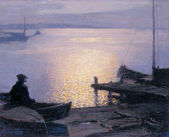 Edward Henry Potthast,