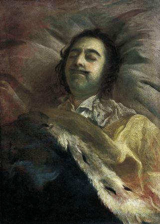Johann Gottfried Tannauer, (1)