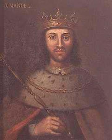 Kral Manuel
