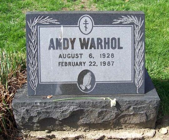 Andy Waroll