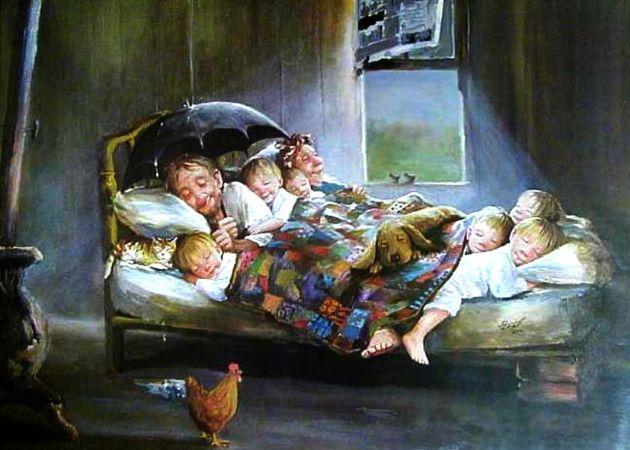 Dianne Dengel, Home Sweet Home