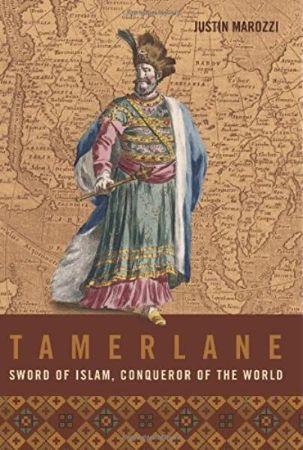 Timur Hakkında Kitap