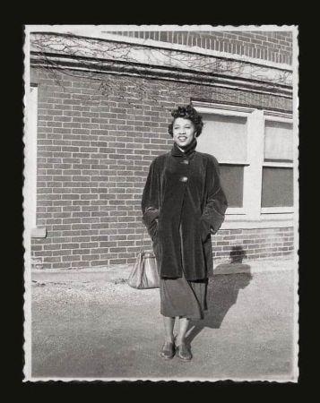 Üniversite 2 Toni Morrison