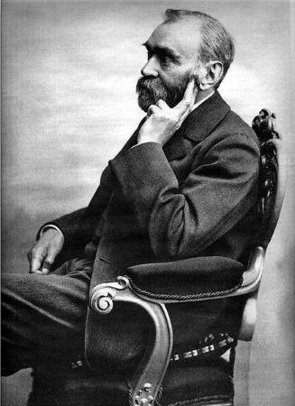 Alfred Nobel Fotoğraf