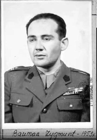 Asker Zygmunt Bauman