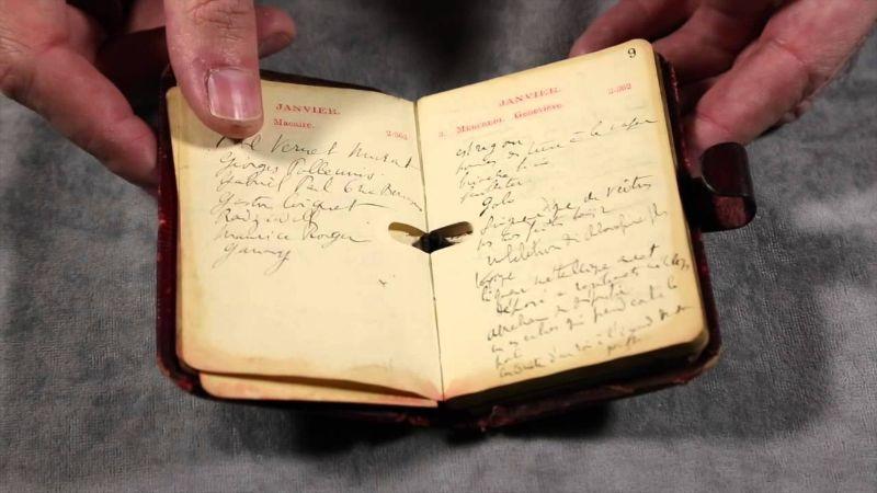 Marcel Proust Notları