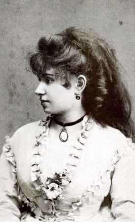 Sofia Hess