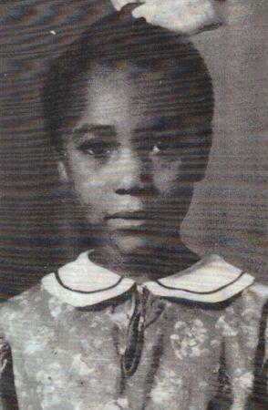Toni Morrison çocukluğu