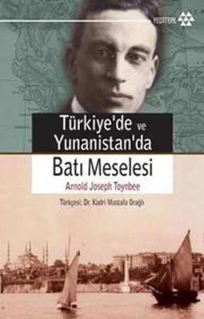 Arnold J. Toynbee Kitabı 2