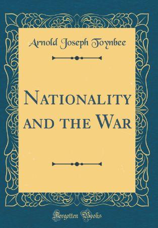 Milliyetçilik Ve Savaş Kitabı