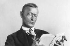 Herman Hesse Kitao Okurken (2)