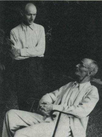 Herman Hesse, Martin Hesse