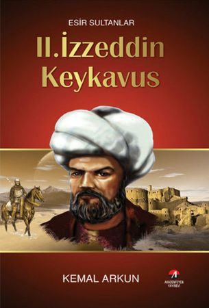 II. İzzeddin Keykâvus