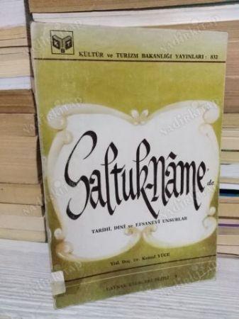 Saltuknâme (1)