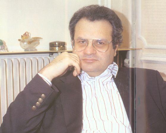 Aamin Maalouf