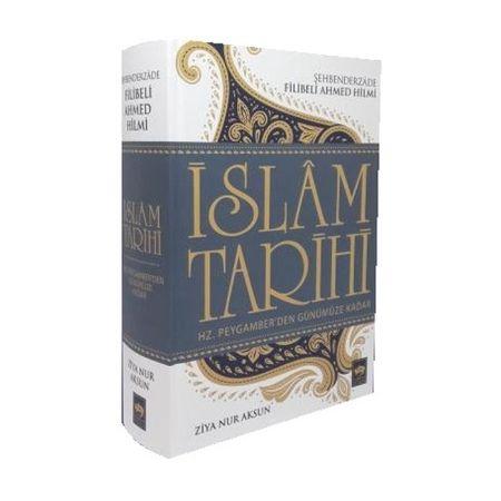 Ahmed Hilmi Bey-İslam Tarihi