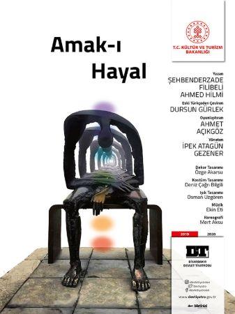Amak-ı Hayal Dergi
