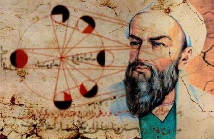 Bîrûnî Ve Astronomi (1)