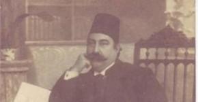 Filibeli Ahmet Hilmi (1)