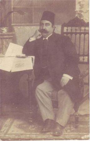 Filibeli Ahmet Hilmi