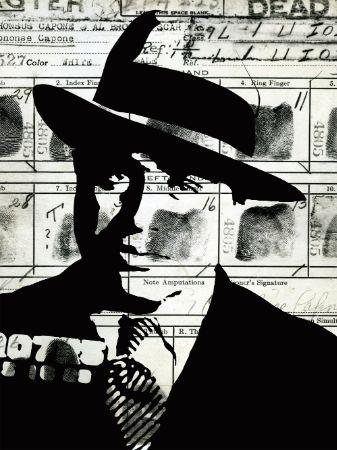 Jean Luc Comperat, Al Capone