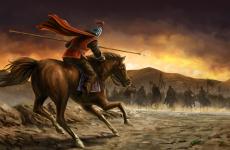 Manas Destanı resim 3 (1)