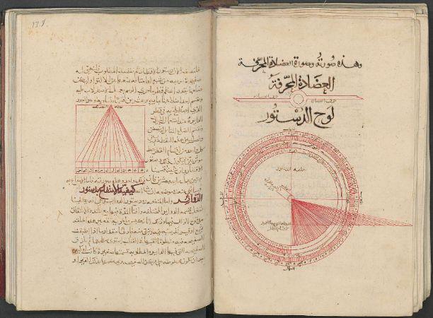 Topkapı Sarayı Kütüphanesi III. Ahmed Koleksiyonu, Biruni  el-İstî'âb