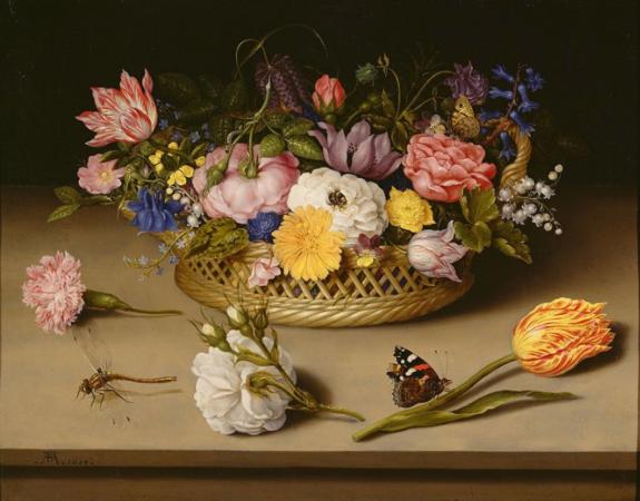 Ambrosius Bosschaert